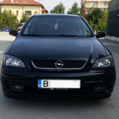 OPEL Astra G NJoy Edition, An Fabricatie: 2003, Benzina, 180000 km, 1800 cmc