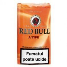 Tutun pentru pipa Red Bull A type 40g - Tutun Pentru tigari de foi