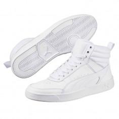 Adidasi Puma Rebound Street V2 -Adidasi Originali-Ghete Piele barbati 363716-02 - Ghete barbati Le Coq Sportif, Marime: 45, Culoare: Din imagine