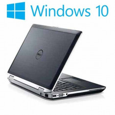 Laptopuri refurbished Dell E6420, i5-2520M, 8Gb, 128Gb SSD, Win 10 Home - Laptop Dell