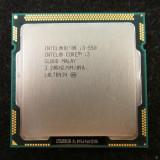 Procesor Intel Core i3 550 3.20 GHz Socket 1156, 2