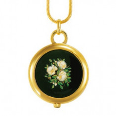 Ceas Medaillons Classico Rose 434-04022