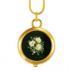 Ceas Medaillons Classico Rose 434-04022 - Ceas dama, Quartz