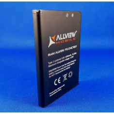 Acumulator Allview P6 energy mini original swap, Alt model telefon Allview, Li-ion