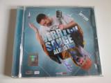 Rar! Cd  Hip Hop JerryCo albumul Sange albastru 2014