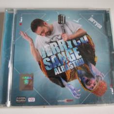 Rar! Cd Hip Hop JerryCo albumul Sange albastru 2014 - Muzica Hip Hop