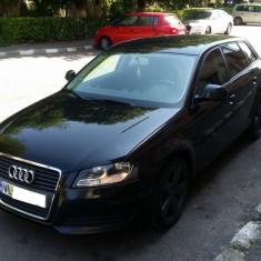 2010 Audi A3 2.0TDI, Motorina/Diesel, 196000 km, 2000 cmc