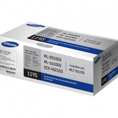 ML 1610,Cartus Original Samsung MLT-D119S,Samsung ML-1610 R,ML-1615,ML-1620