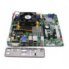 Kit Placa de baza AM3 DDR3 Acer+Procesor Athlon II Dual X2 260 3.2GHz+Cooler, Pentru AMD, Contine procesor, MicroATX