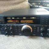 Radio Receiver profesional JRC NRD-545 DSP, stare excelenta.