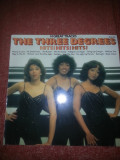 The Three Degrees-Hits-14 Great Tracks-Pickwik 1978 Ger vinil vinyl