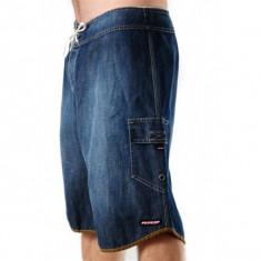 RRD Radical Jeans Short - Bermude barbati