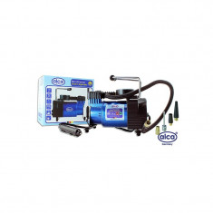 Pompa Electrica 12V Compresor Auto Metalic Heavy Duty Alca Germany