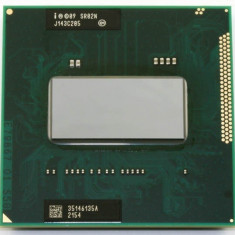 Procesor laptop Intel i7-2670qm 6M Cache, up to 3.1GHz SR02N, Intel, Intel 2nd gen Core i7, Peste 3000 Mhz, Numar nuclee: 4