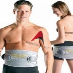 Centura Velform Sauna Massage - Centura cu masaj si efect de sauna! - Echipament Fitness