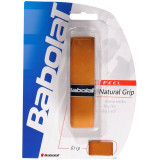 Natural Grip Grip de baza negru 1 buc