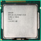 Procesor Intel Sandy Bridge, Celeron Dual-Core G530 2.4GHz Socket 1155