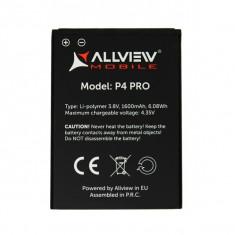 Acumulator Allview P4 Pro original nou, Alt model telefon Allview, Li-ion