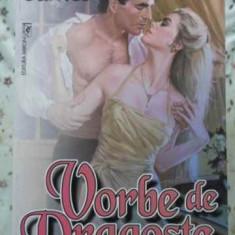 Vorbe De Dragoste - B.j. James, 404698 - Roman dragoste