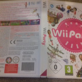 Wii Party - Nintendo Wii [B] - Jocuri WII, Board games, Toate varstele, Multiplayer