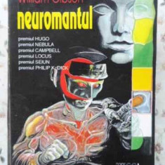 Neuromantul - William Gibson ,404774