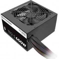 Sursa Thermaltake TR2 S 650W - Sursa PC, 650 Watt