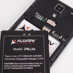 Acumulator Allview P5 Life original nou, Alt model telefon Allview, Li-ion