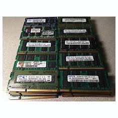 Memorie Ram 10 GB DDR2 (10 x 1 ) Laptop 533/667/800 Mhz - Memorie RAM laptop