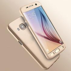 Husa 360 Samsung J5 (2016) negru - Husa Telefon