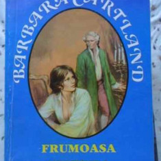 Frumoasa Ventura - Barbara Cartland, 404699 - Roman dragoste