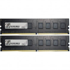 Memorie GSKill 16GB DDR4 2133 MHz CL15 Dual Channel Kit - Memorie RAM