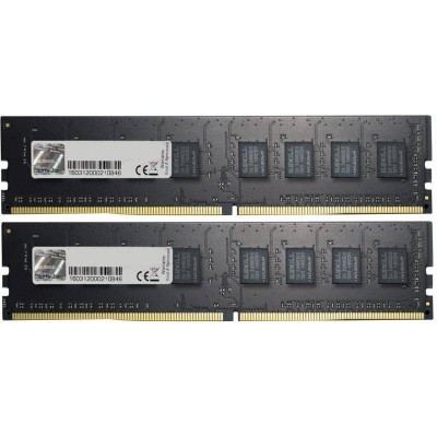 Memorie GSKill 16GB DDR4 2133 MHz CL15 Dual Channel Kit foto