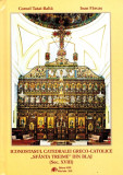 Iconostasul Catedralei Greco-Catolice Sfânta Treime din Blaj (Secolul XVIII)