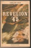 Haralamb Zinca-Revelion '45, Alta editura