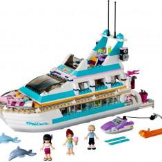LEGO 41015 Dolphin Cruiser - LEGO City