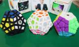 Cub Rubik Profesional Moyu Megaminx MofangJiao