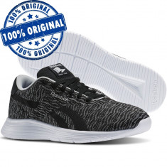Pantofi sport Reebok Royal Ec Rid Jacquard pentru femei - adidasi originali - Adidasi dama Reebok, Culoare: Din imagine, Marime: 40, 41, 40.5, Textil