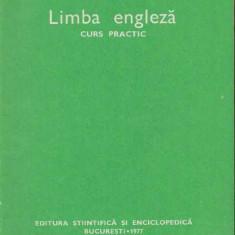 Limba engleza curs practic - Autor(i): Virgiliu Stefanescu-Draganesti, Adrian Nicolescu, Victor Hanea - Carte in engleza