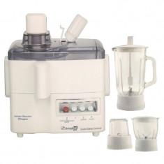 Robot de bucatarie Hausberg, 800 W - Robot Bucatarie