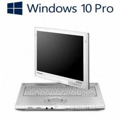 Laptopuri refurbished Panasonic Toughbook CF-C1, i5-2520M, Win 10 Pro - Laptop Panasonic