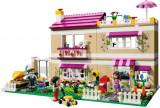LEGO 3315 Olivia's House