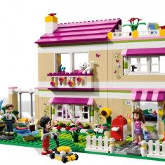 LEGO 3315 Olivia's House - LEGO City