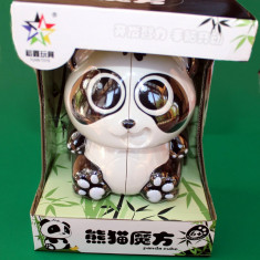 Yuxin Big Panda - Cub Rubik Special 2x2x2 - Jocuri Logica si inteligenta