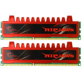 Memorie GSKill Ripjaws 4GB DDR3 1600 MHz CL9 Dual Channel Kit