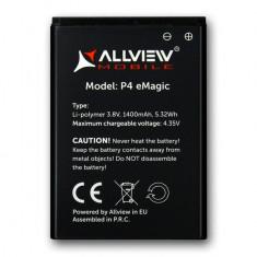 Acumulator Allview P4 emagic original swap, Li-ion