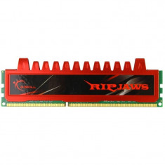 Memorie GSKill Ripjaws 4GB DDR3 1600 MHz CL9 - Memorie RAM
