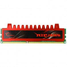 Memorie GSKill Ripjaws 4GB DDR3 1600 MHz CL9 - Memorie RAM
