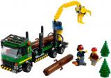 LEGO 60059 Logging Truck
