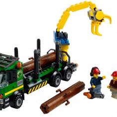 LEGO 60059 Logging Truck - LEGO City