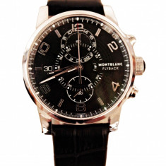 Ceas Montblanc 105077, Casual, Mecanic-Automatic